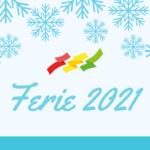 Ferie 2021