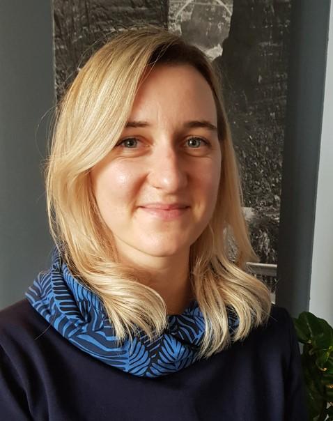 Agnieszka Sobieraj